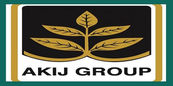 Akij Group Job Circular 2021