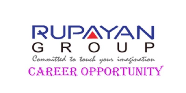 Rupayan Group Job Circular 2021